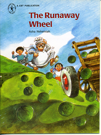 The Runaway Wheel