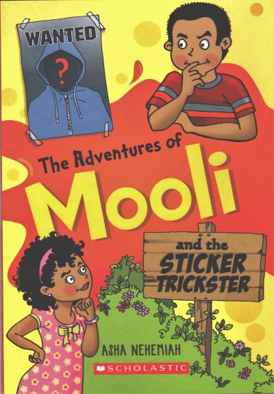 Mooli3 Cover