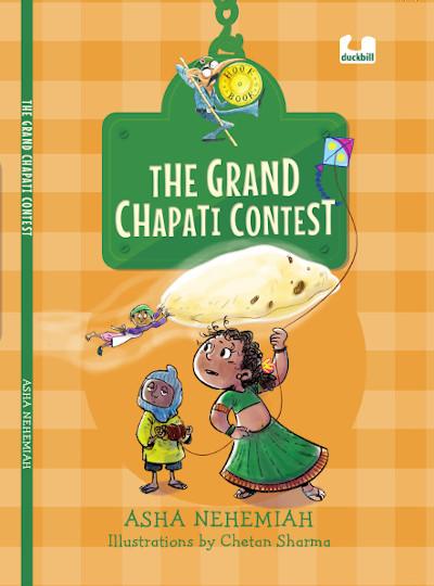Chapati cover